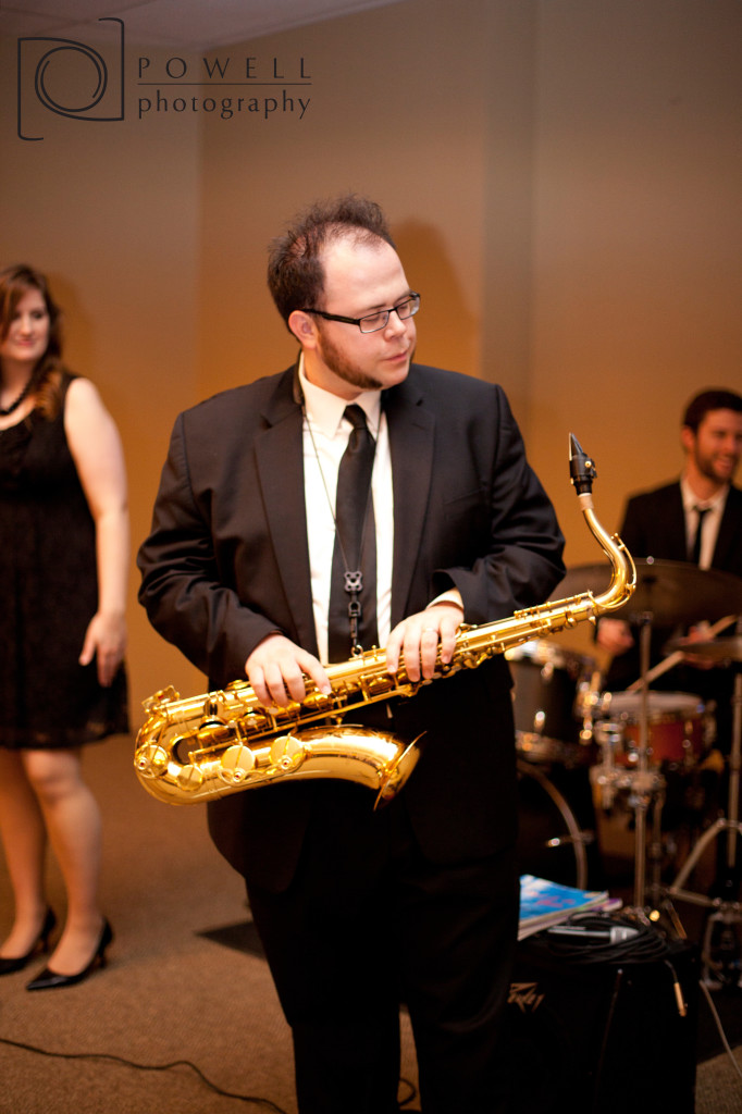 wedding shreveport bossier city jazz band dallas fort worth